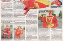 LaTeja Article